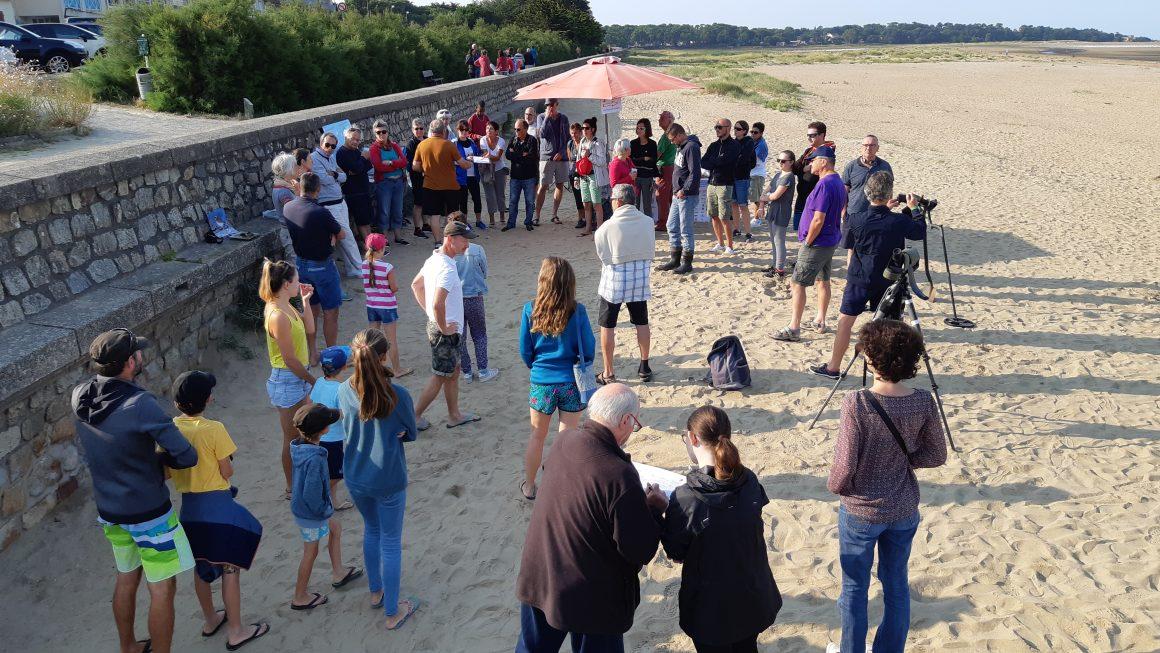 Bilan de l'Initiative Oceane – Saint Brevin