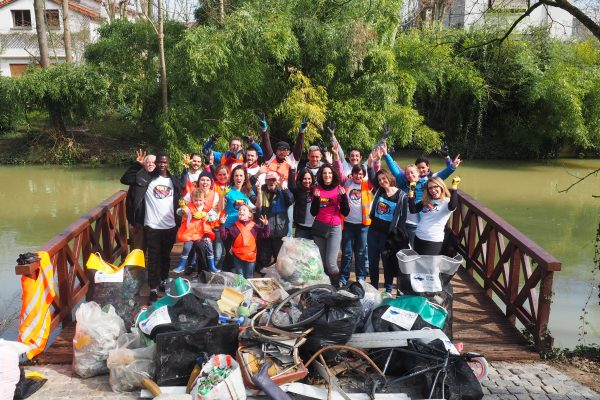 World CleanUp Day 2019 – Pays de Retz