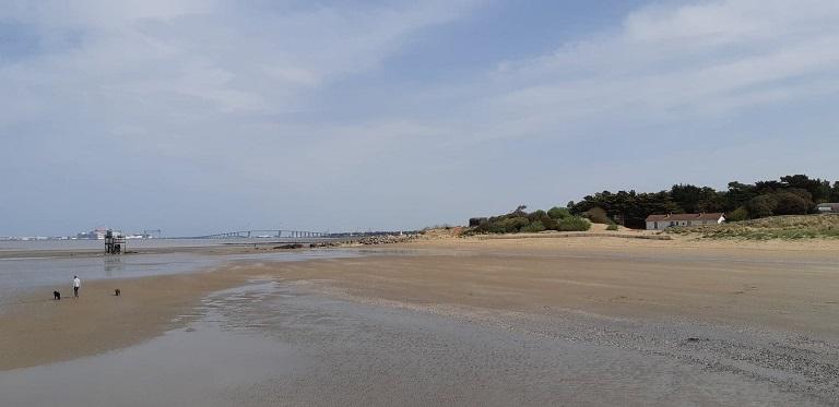 Collecte de déchets (Nettoyage de plage) – Saint Brevin