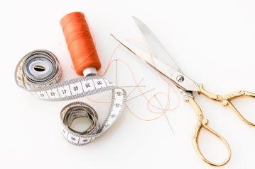 Atelier adulte : «Rhabillé pour l'hiver» customiser et repriser ses vêtements