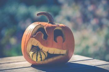 Atelier enfant : Mon Halloween tout beau tout bio